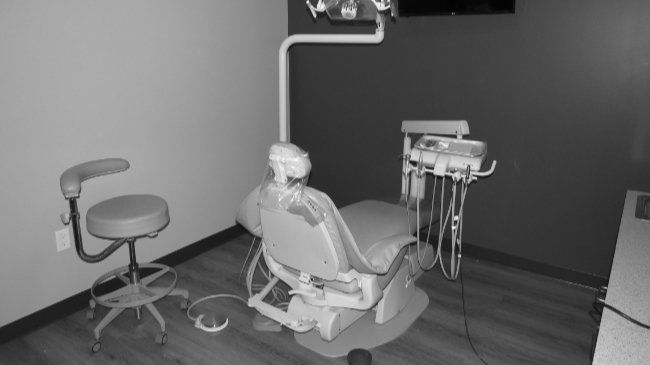 East Indy Dental Care Operatory