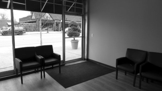 East Indy Dental Care Waiting Room